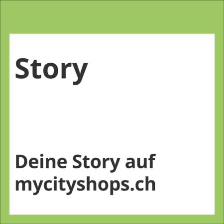 Online Werbung, Basel, mycityshops.ch