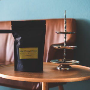 Rhein Kaffee – Basel, Café Vonlanthen, beste Cafés in Basel