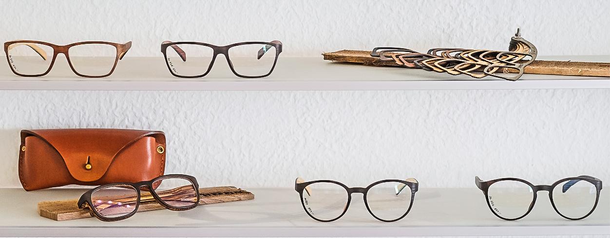 zeitlose Brillen – Basel, Optik Atelier Käser, beste Shops in Basel