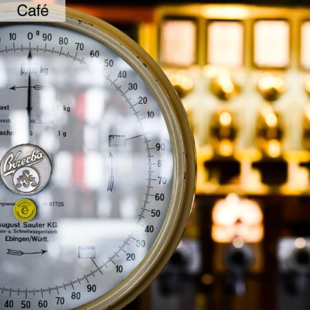 Confiserie Café – Lörrach, Arabica