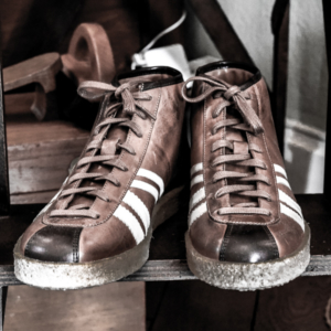 Klassische Mode – Basel, John Tweed, Shops in Basel
