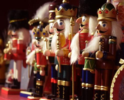 Shopping Basel, Best Shops Basel, Nutcrackers, Nutcracker, Christmas, Johann Wanner