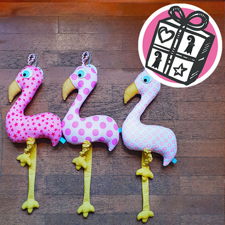 Gifts Ideas, gift tips, Basel, Gifts Basel, Souvenirs, Gifts, present, presents, shopping, Gifts for children, music box, musical box, musical clock, Flamingo, handmade, Toys, Baby, Children