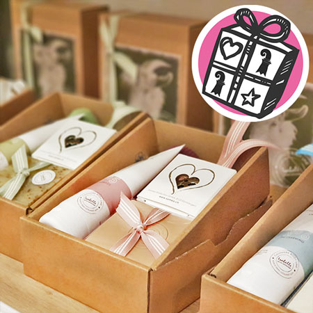 Gifts Ideas, Basel, gift tips, Gifts Basel, Souvenirs, Gifts, present, presents, Wunder-Laden, cosmetics, gift box, Christmas