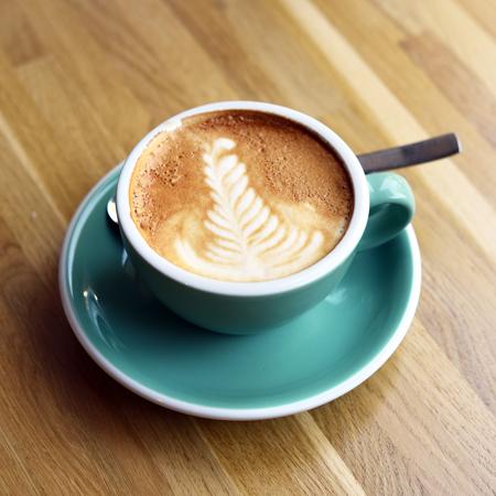 Coffee, Coffeeshop, Basel, Rhine