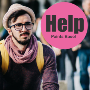 Help Points Basel