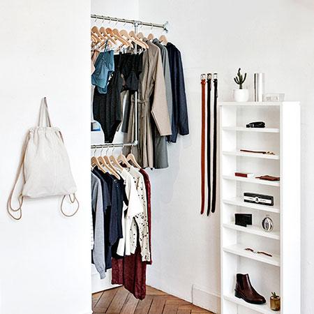 Shopping Basel, Beste Shops Basel, Concept Store, Mode, fashion, fair, nachhaltig, brands, labels, Kleider, Kleiderstange, Marinsel