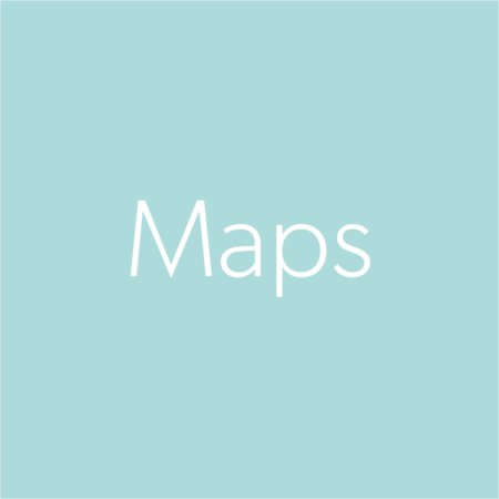 Maps Basel Shopping
