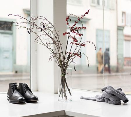 Shopping Basel, Beste Shops Basel, Concept Store, Mode, fashion, fair, nachhaltig, brands, labels, Schuh, Schuhe, Herrenschuh, Ooid Store