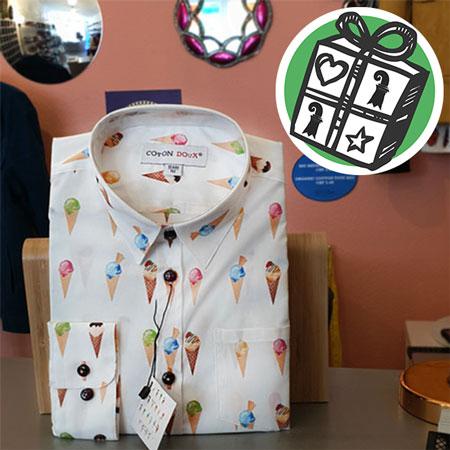 Geschenke Ideen, Geschenke Tipps, Geschenke Basel, Basel, Hemden, Kinder Hemden, ausgefallen, bunte Hemden, exklusiv, dandy delirium